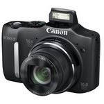 Canon PowerShot SX160IS